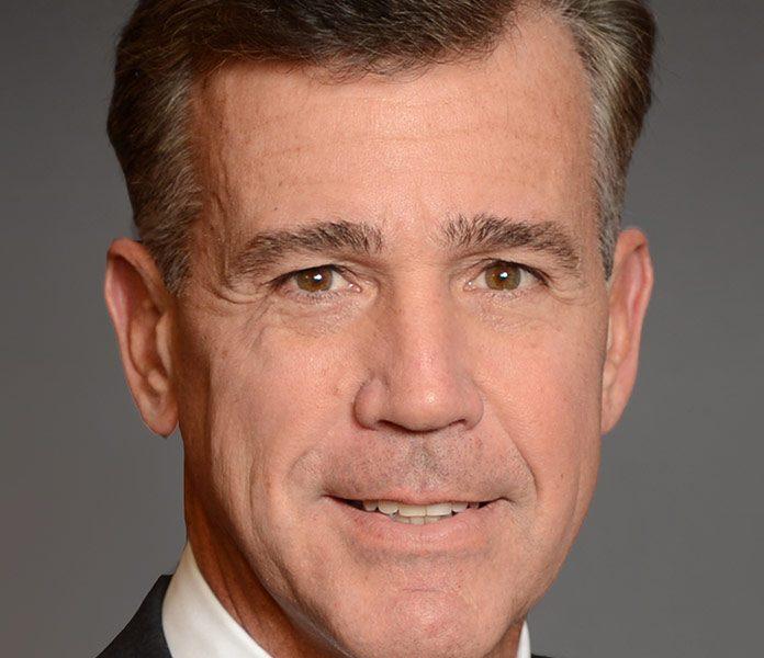 Mark Newton, State Rep., District 123