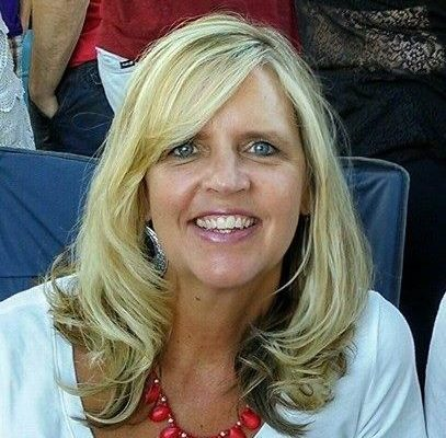 Joanna Hildreth, Secretary