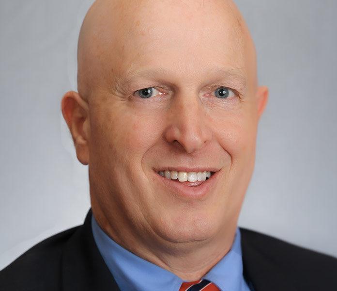 David Belton, State Rep., District 112