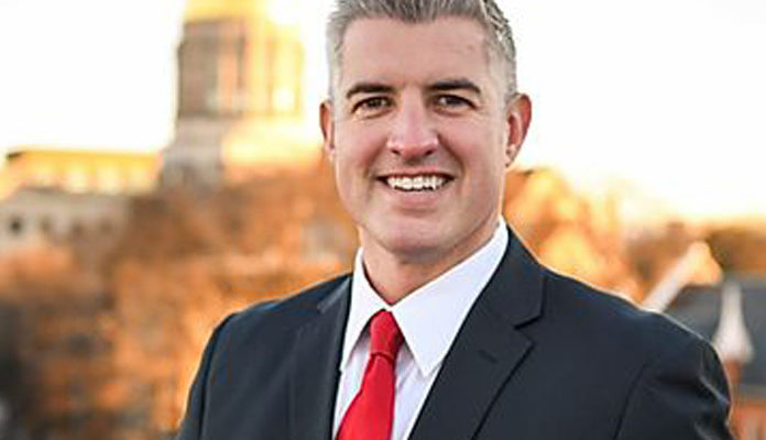 State Rep. Kevin Cooke