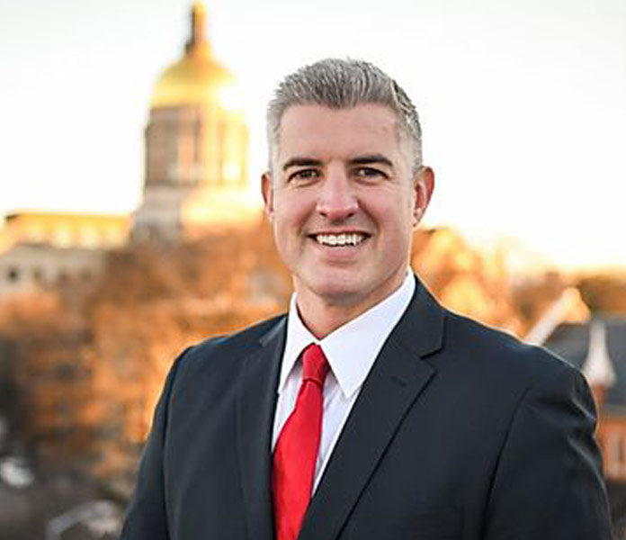 Kevin Cooke, State Rep. District 18