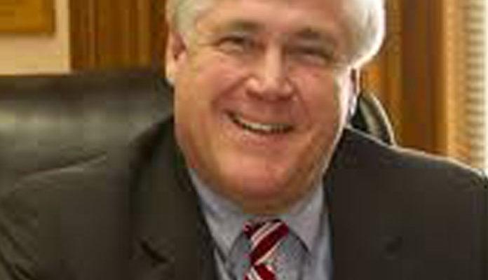 Bill Cowsert, State Senator, District 46