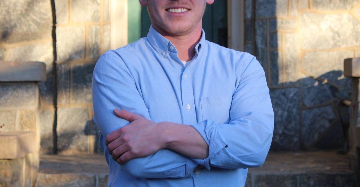 Matt Gurtler, State House Rep., District 8