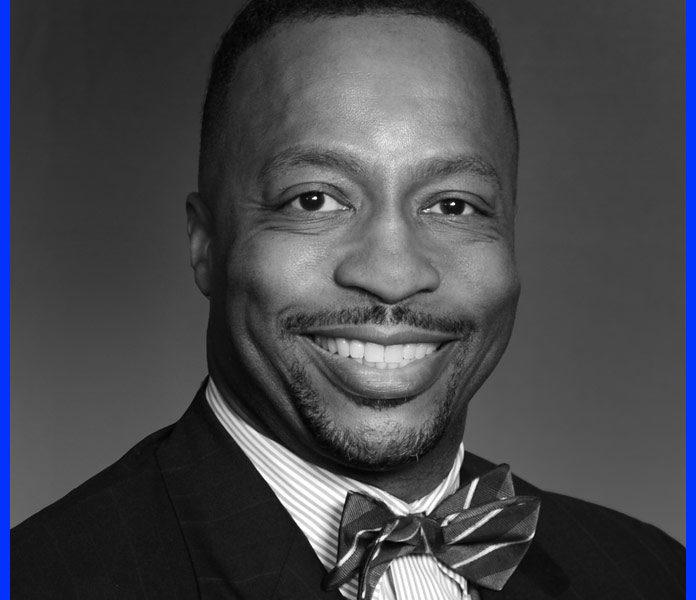Democrat Derrick Jackson, State Rep., District 64