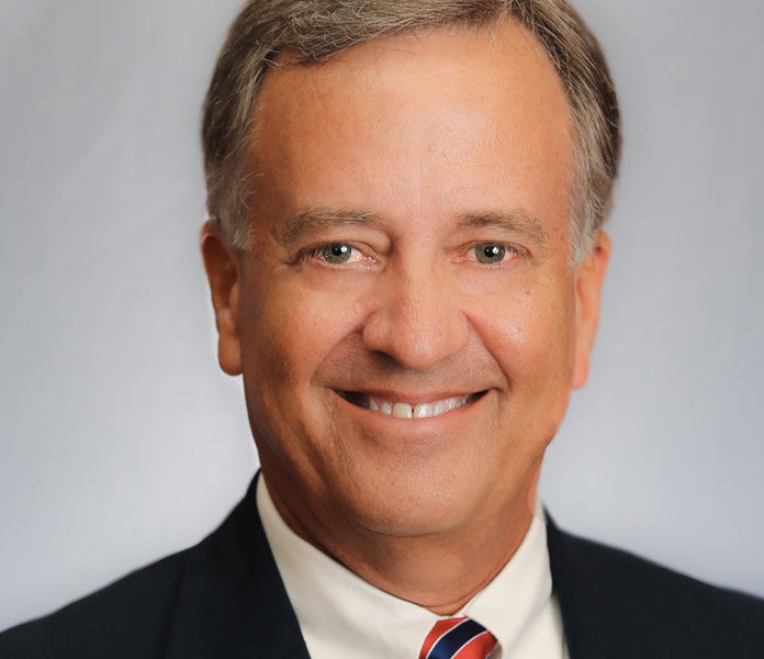 Jeff Jones, State Rep., District 167