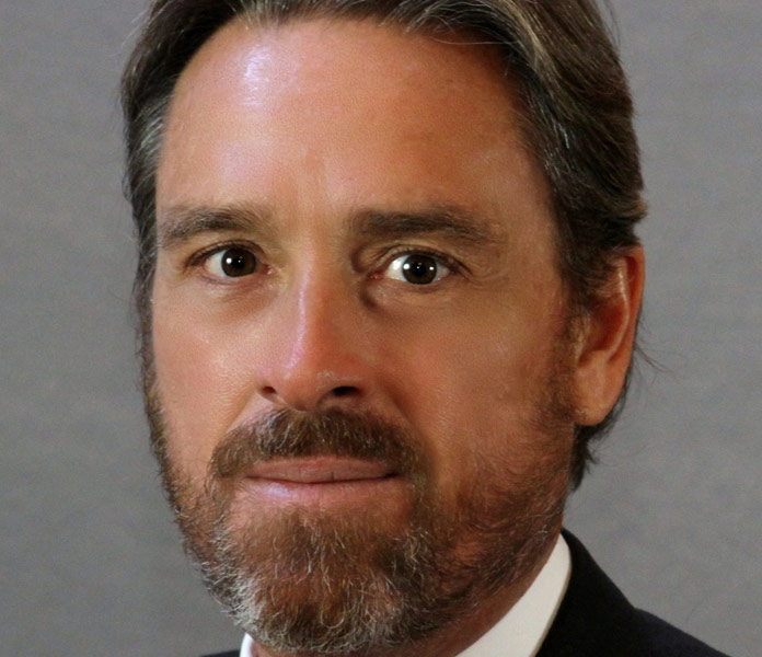 Greg Morris, State Rep., District 156