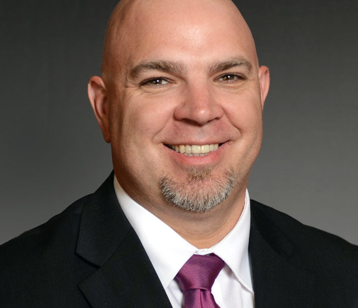 Jason Ridley, State Rep., District 6
