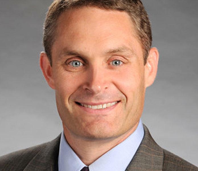 Ed Setzler, State Rep., District 35