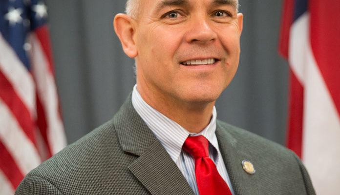 Bruce Thompson, State Senator, District 14