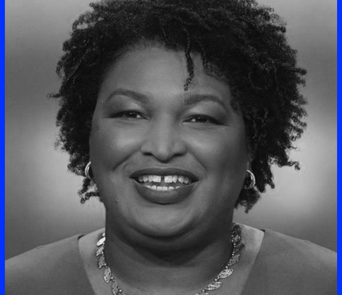 Democrat Stacey Abrams, State Rep., District 89