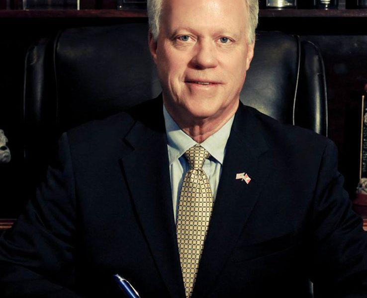 Congressman Paul Broun