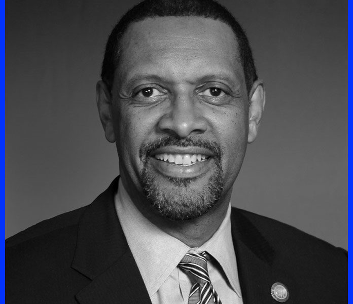 Democrat Vernon Jones, State Rep., District 91