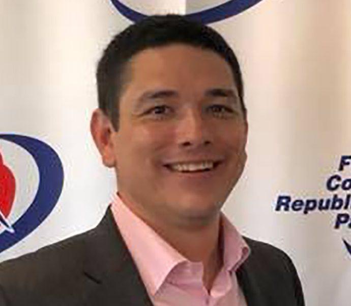 Nate Porter, Treasurer