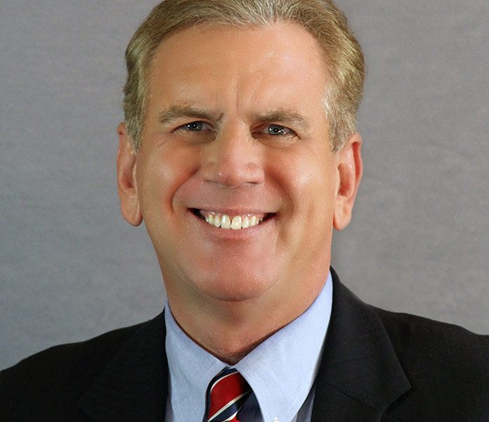 Terry Rogers, State Rep., District 10